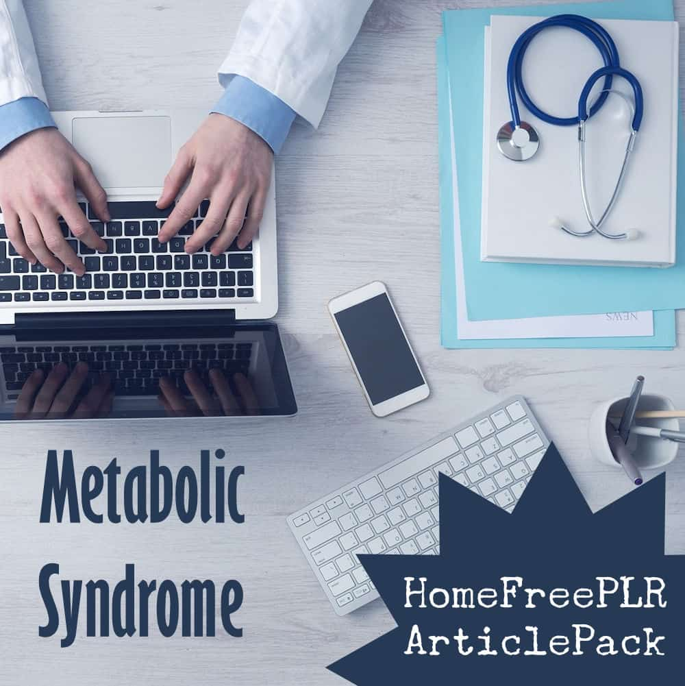 Metabolic Syndrome PLR