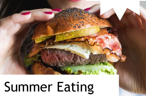 summer eating plr articles