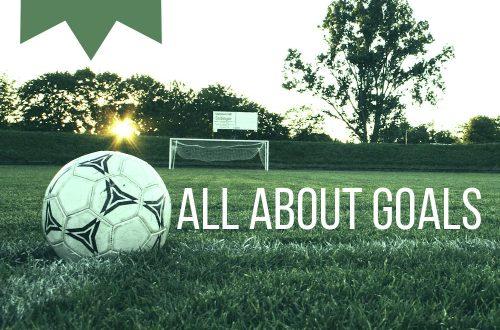 Goals PLR Articles