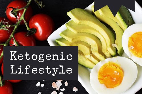 Ketogenic Lifestyle PLR