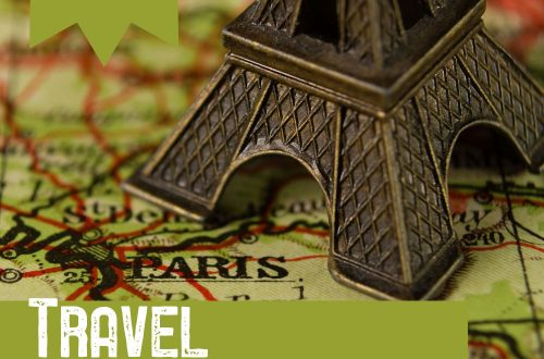 Travel PLR Article Pack