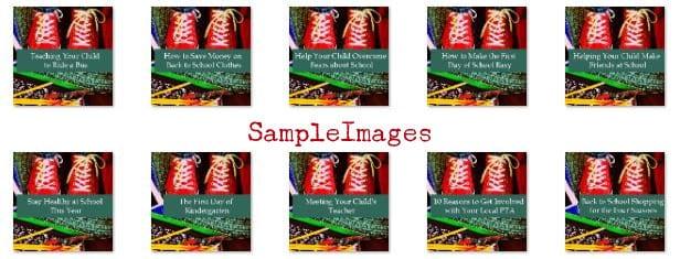 Back-to-School-PLR-Sample-Images