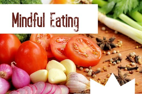 mindful eating plr articles