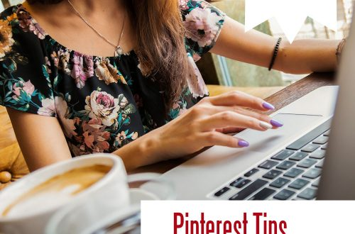 Pinterest Tips PLR