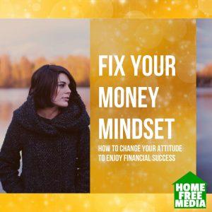fix your money mindset