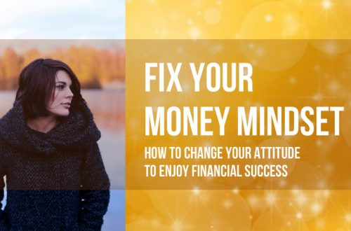 fix your money mindset