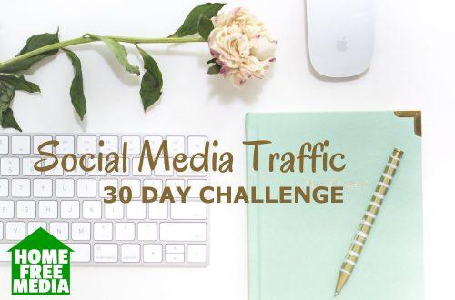 Social-Media-Traffic-Challenge