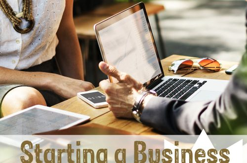 starting a business plr