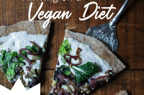 Vegan Diet PLR