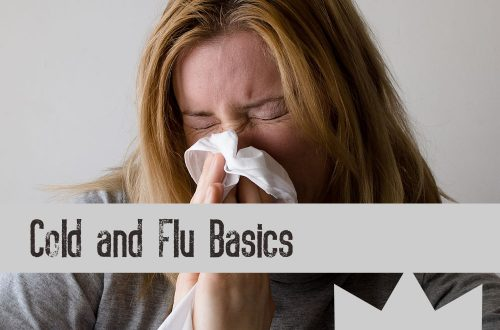 Cold and Flu PLR