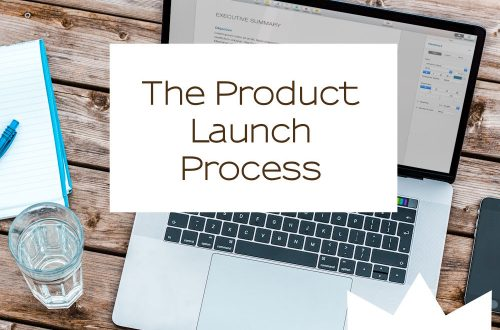 Product Launch Process PLR Article Pack