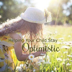 optimistic child PLR ecourse