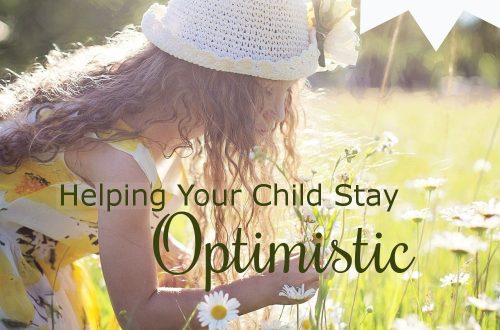 optimistic child PLR ecourse