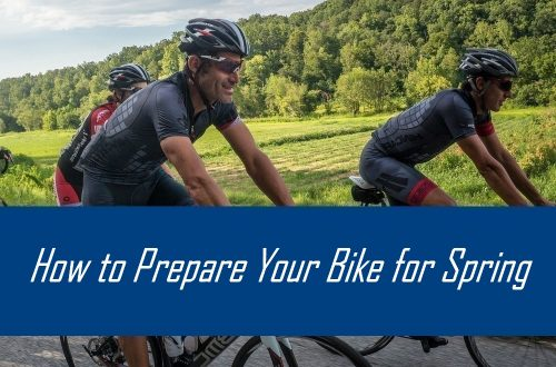 how to prepare your bike for spring plr