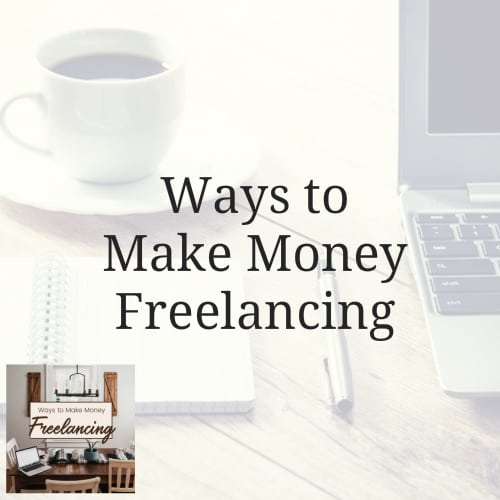 ways to make money freelancing course