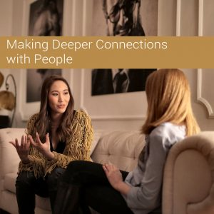deeper connections relationship plr