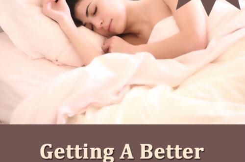 better sleep PLR