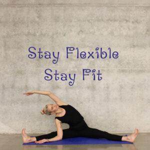 stay flexible plr