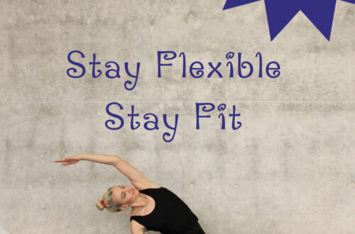 stay flexible plr ecourse