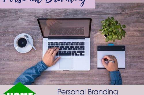personal branding transparency