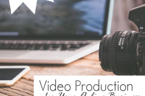 video production PLR