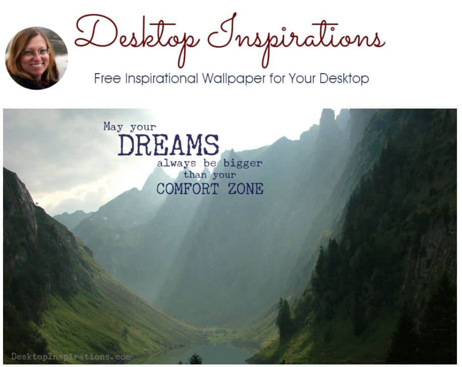 desktop inspirations wallpaper