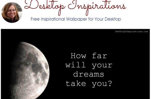 how far desktop wallpaper